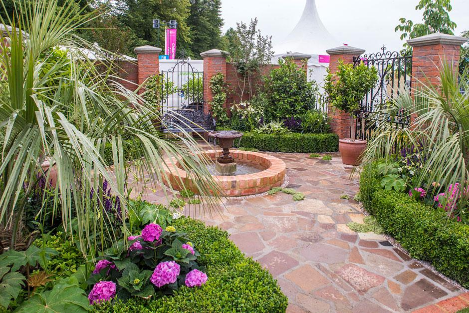 High Quality Great Gardens Of The USA: The Charleston Garden
