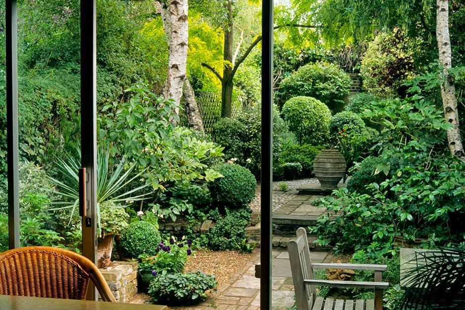 Woodland Garden Design Ideas Rhs Gardening