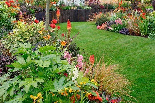 View rhs garden design galleries for inspiring ideas rhs for Garden design qualifications
