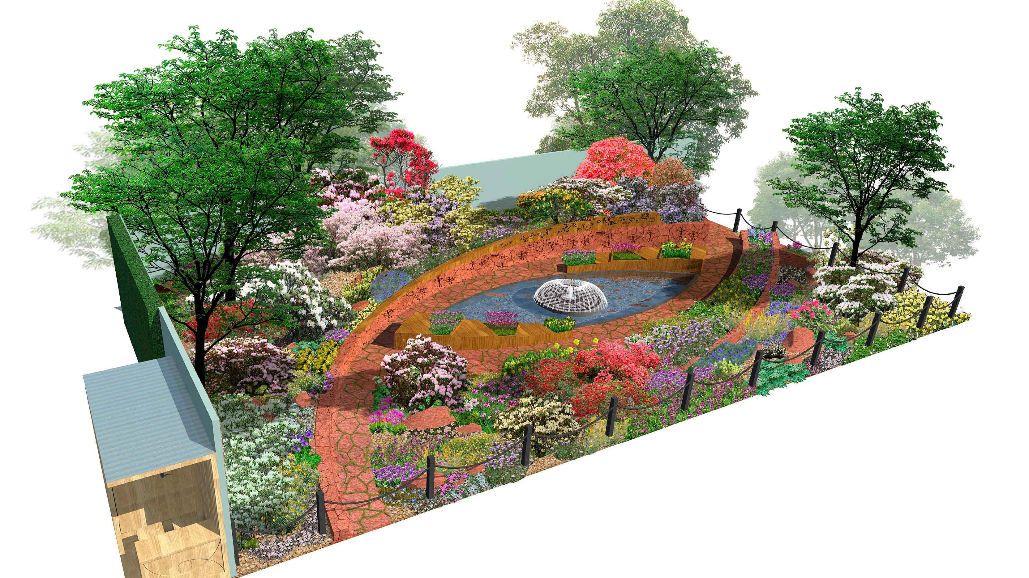 Chelsea flower show 2017 corporate entertainment packages - 1 1