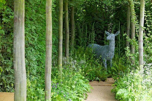 View RHS Garden design galleries for Inspiring ideas / RHS ...