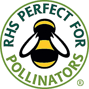 PERFECT FOR POLLINATORS