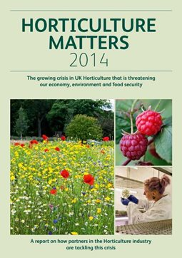 Download the Horticulture Matters Report