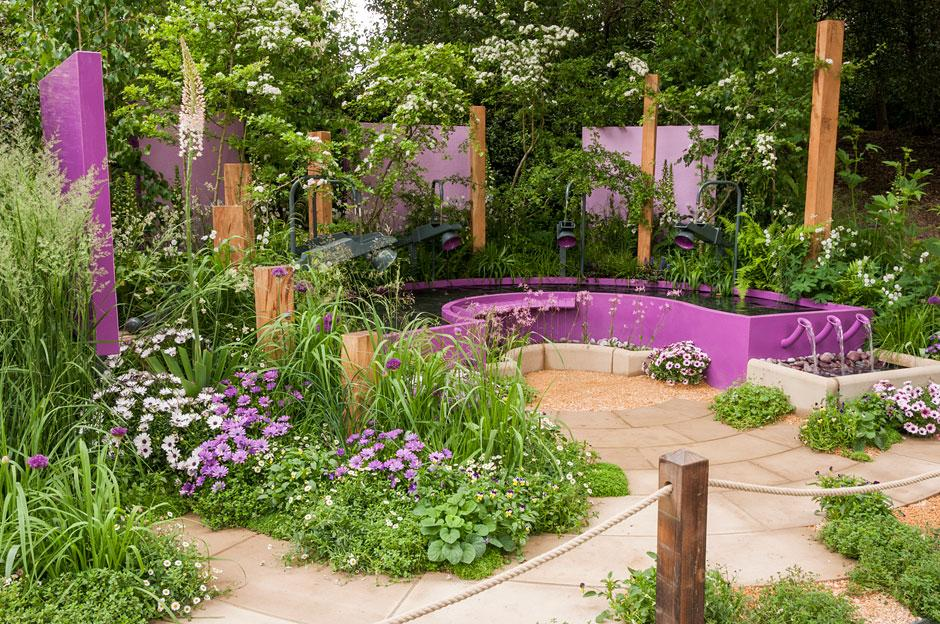 Wonderful Artisan Gardens