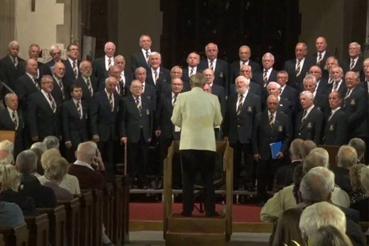 Barnstaple Male Voice Choir
