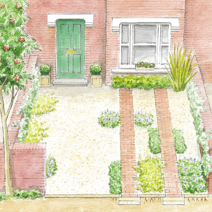 The Terraced House Is A Familiar Feature Of Many Our Towns And Cities But