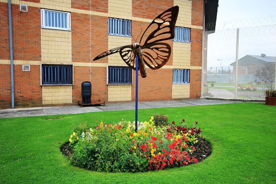 Britain in Bloom RHS Gardening