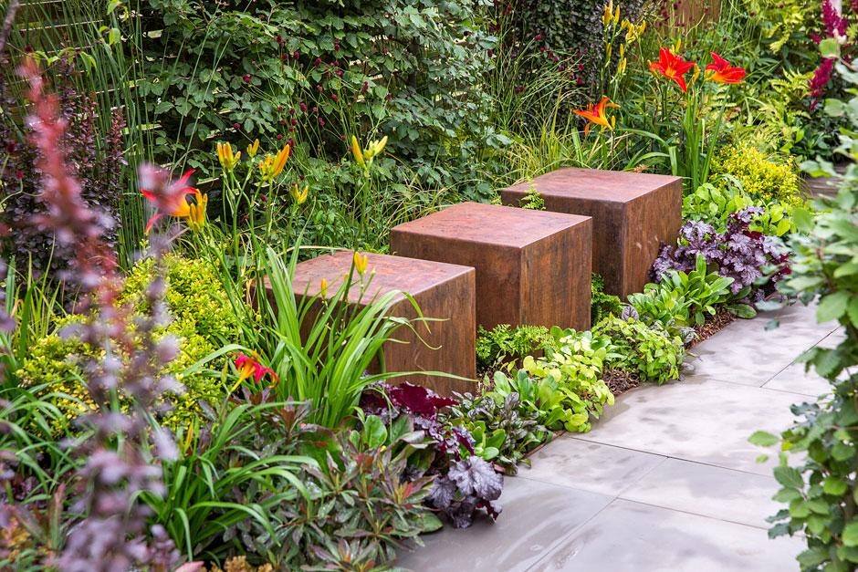 Rhs hampton court palace flower show 2016 rhs gardening - Hampton court flower show ...