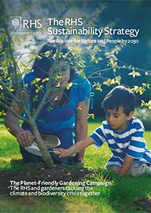 The RHS Sustainability Strategy