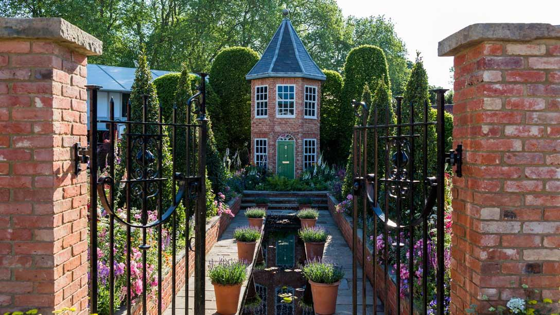 All About London: RHS Chelsea Flower Show - The Harrods ...