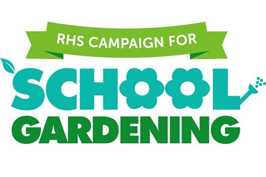 Campaign for School Gardening