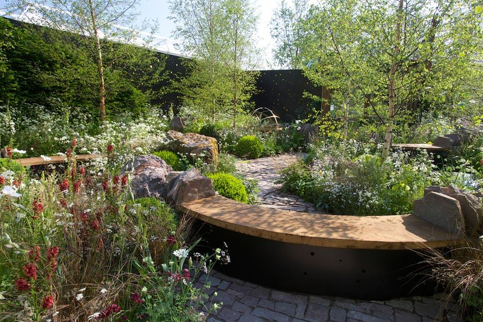 Winning Vital Earth The Night Sky Show Garden At The Rhs Chelsea Flower  With Luxury Vital Earth The Night Sky Show Garden At The Rhs Chelsea Flower Show    Rhs Gardening With Astounding Secret Garden Leeds Also B And Q Garden Benches In Addition Hanging Gardens Of Babylon Painting And Roman Gardens As Well As Shalimar Garden Additionally Paving Ideas For Gardens From Rhsorguk With   Luxury Vital Earth The Night Sky Show Garden At The Rhs Chelsea Flower  With Astounding Vital Earth The Night Sky Show Garden At The Rhs Chelsea Flower Show    Rhs Gardening And Winning Secret Garden Leeds Also B And Q Garden Benches In Addition Hanging Gardens Of Babylon Painting From Rhsorguk