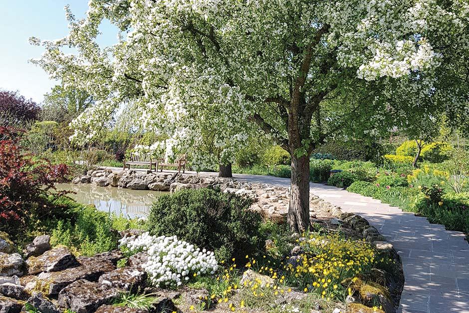 Beautiful Open Gardens To Visit In The Uk Public Gardens Rhs Gardening