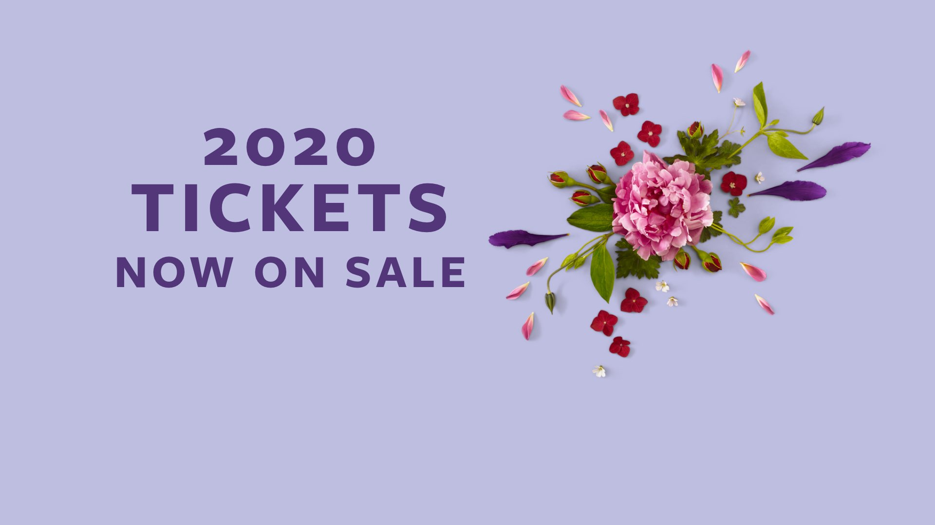 Allen Home And Garden Show 2020.The Rhs Chelsea Flower Show 2020 Rhs Gardening