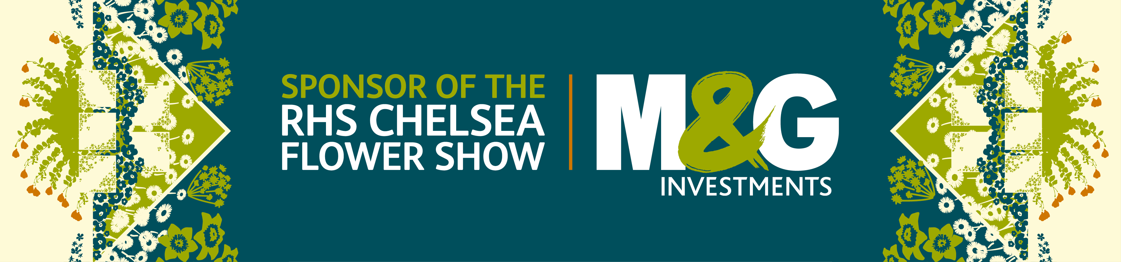 Chelsea flower show 2017 corporate entertainment packages - M G Investments