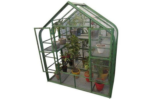 Wilstone Greenhouse