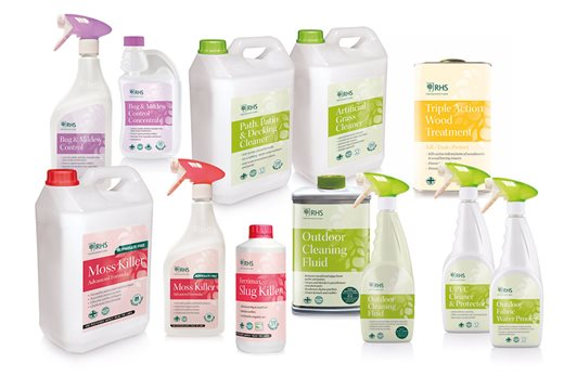 Assured Products RHS range