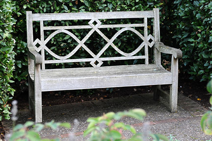 Pleasing Furniture Maintaining Garden Seats And Tables Rhs Gardening Squirreltailoven Fun Painted Chair Ideas Images Squirreltailovenorg