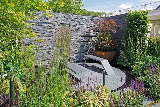 View rhs garden design galleries for inspiring ideas rhs gardening coloured boundaries workwithnaturefo