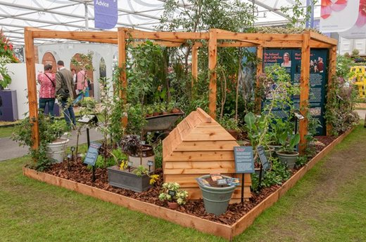 The People's Plants from Sparsholt College