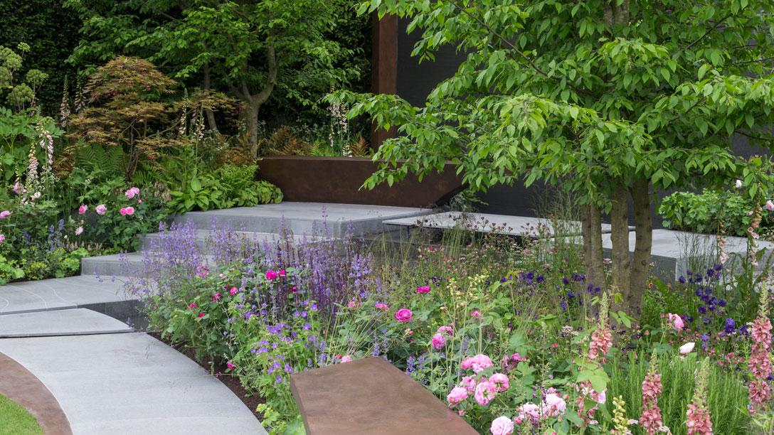 All about london rhs chelsea flower show the chelsea Winner chelsea flower show 2017