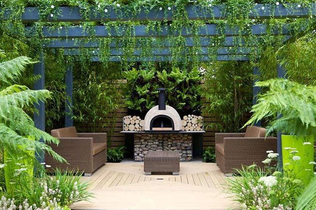 Garden Design Styling Your Garden Rhs Gardening