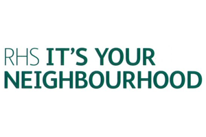 Image result for it's your neighbourhood logo