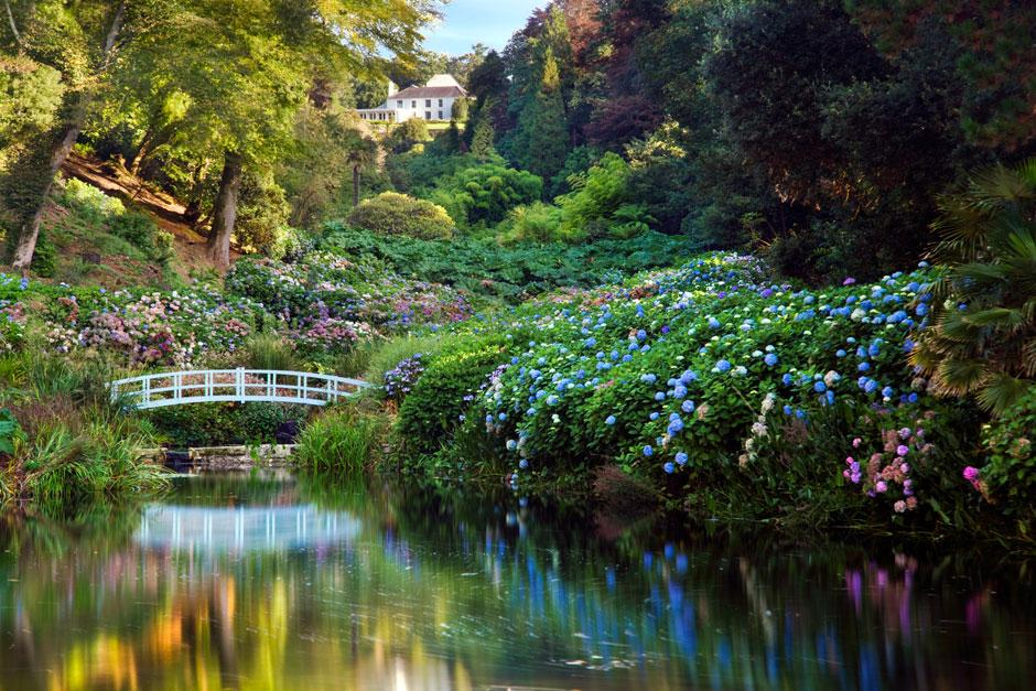 Beautiful open gardens to visit in the UK | Public gardens /RHS ...