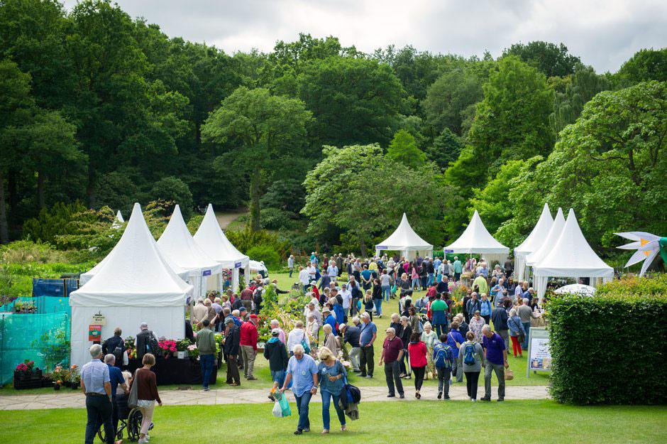 RHS Garden Harlow Carr | Events & shows in Harrogate / RHS