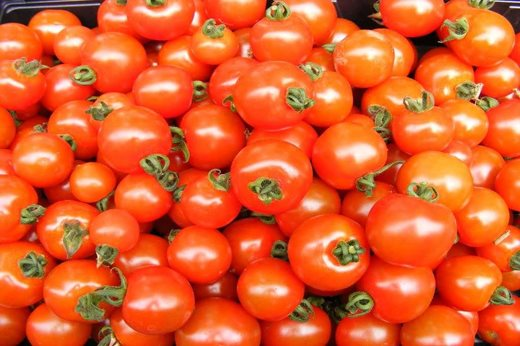 See the RHS top 10 cherry tomatoes with AGM status for your garden