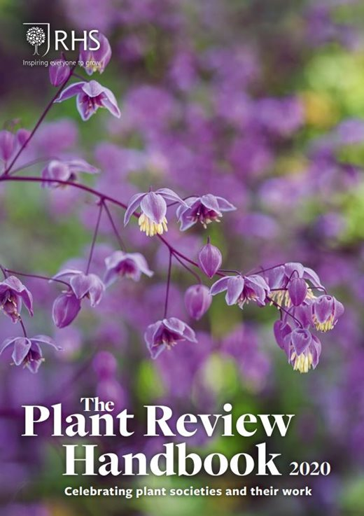 The Plant Review Handbook