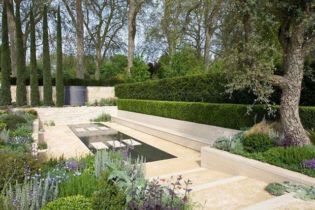 Garden Design Styling Your Garden Rhs Gardening