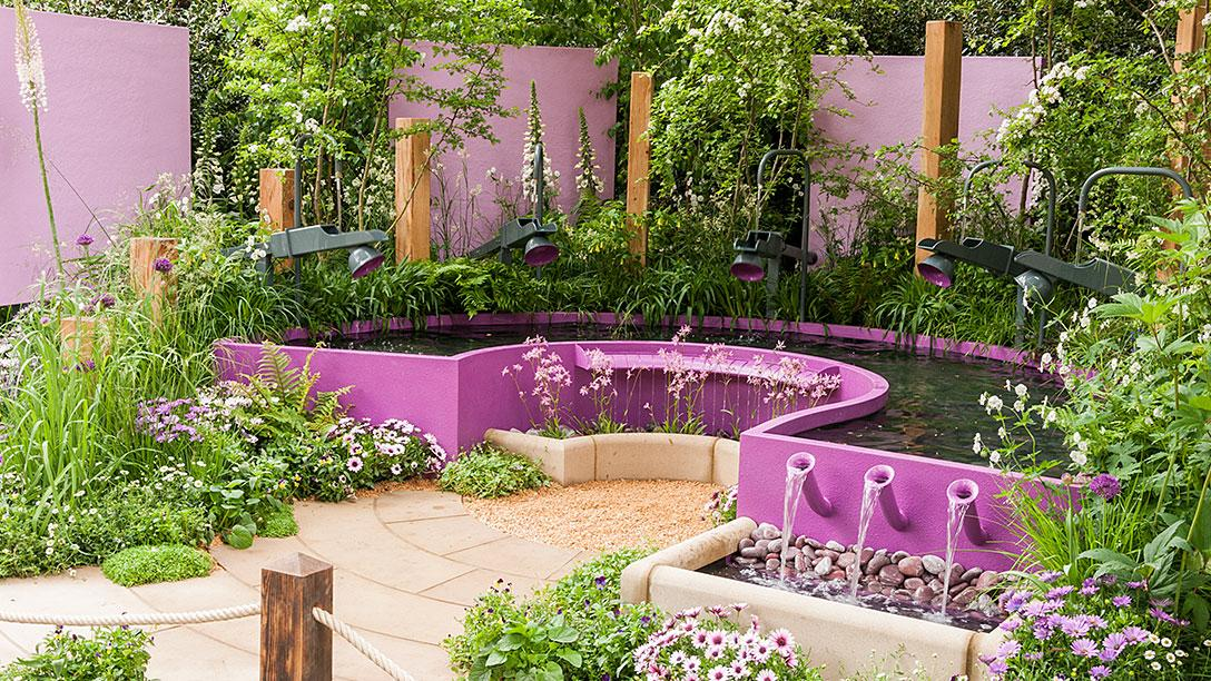 All About London Rhs Chelsea Flower Show Papworth Trust