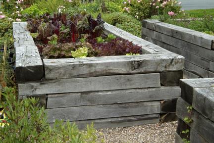 Raised Beds Rhs Gardening