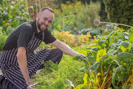 Rosemoor's Head Chef