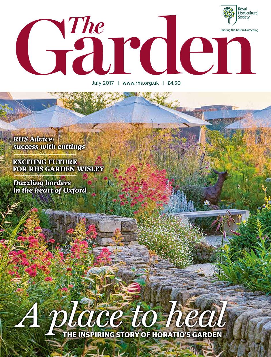 The Garden Magazine / RHS Gardening