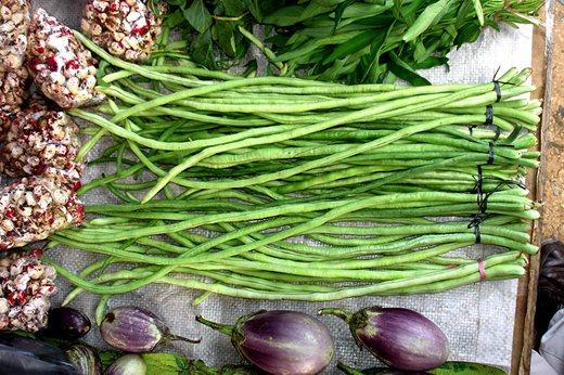 New edible varieties