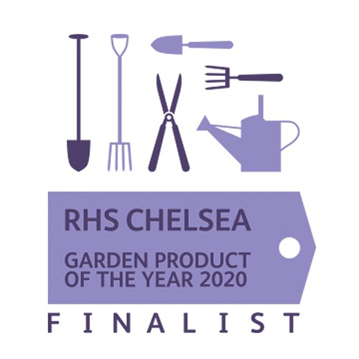 Chelsea Garden Product of the Year finalist logo