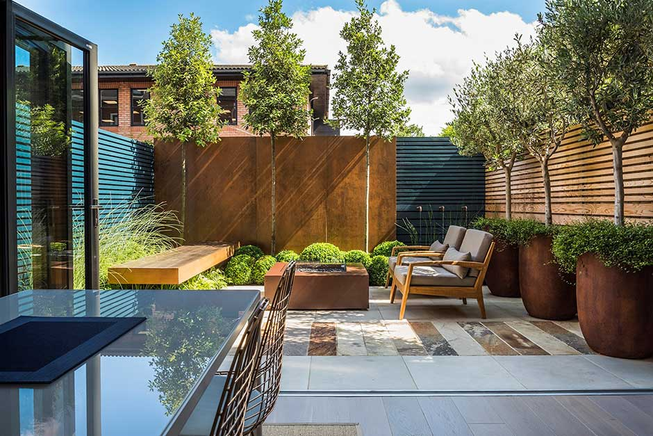 How To Get Started With A New Build Garden Rhs Gardening