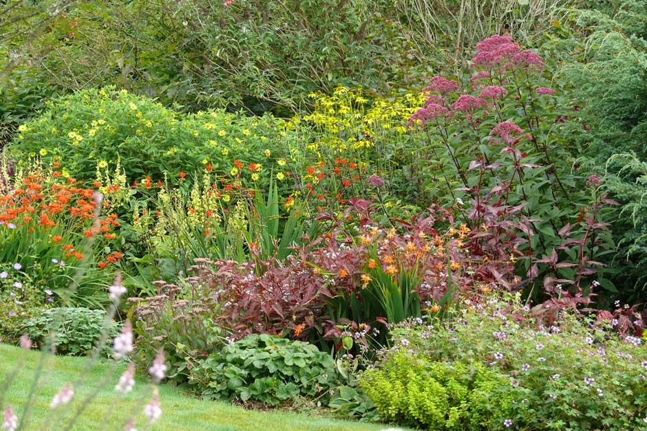 Beautiful Open Gardens To Visit In The Uk Public Gardens