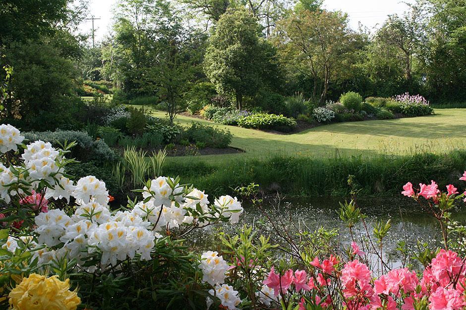 Find Out About Rhs Partner Gardens Rhs Gardening