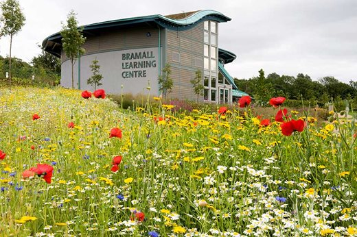 Bramhall Learning Centre