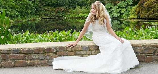 Rosemoor is a wonderful wedding venue
