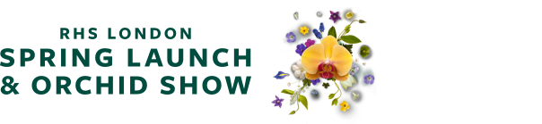RHS Spring Launch & Orchid Show