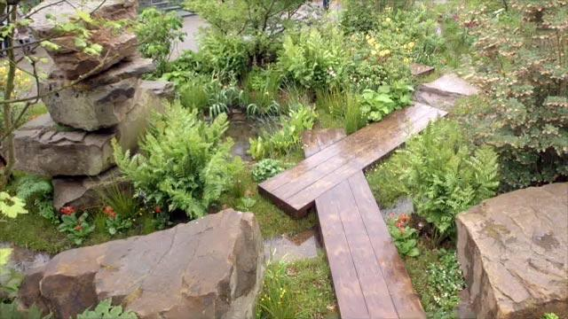 Laurent-Perrier Chatsworth: Best Show Garden